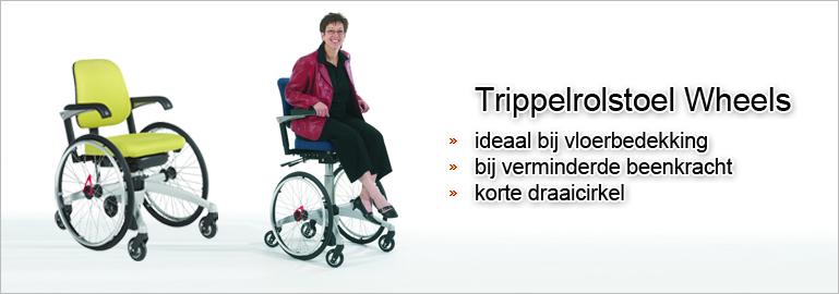 Vergoeding Sta Op Stoel.Trippelstoelen Vergoeding Door De Zorgverzekering